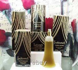 Lucien Lelong Indiscret EDP, Parfum / Perfume Or Dusting Powder. You Select