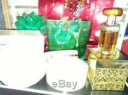 Mary Kay Intrigue Set(2) Cologne And Dusting Powder