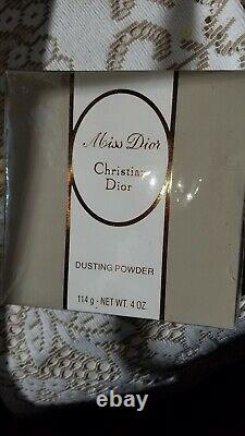 Miss Dior DIOR Perfumed DustingPowder 4 oz