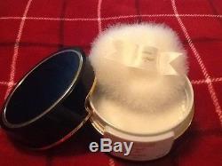 Talc Fragrance Cartier Parfum Powder Perfume Dusting Pure Body Must H9YeWIED2