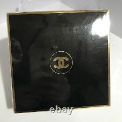 NEW! RARE! CHANEL No5 Loose Powder Perfumed Body 142g/5oz Sealed Box Perfume