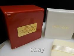 NEWithSealed Estee Lauder CINNABAR Dusting Powder 3 oz VERY HARD TO FIND + 1 FREE