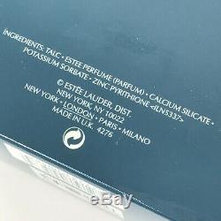 NIB Estee by Estee Lauder Perfumed Body Dusting Powder 6 oz / 170g Inside Sealed