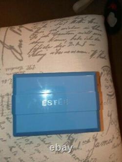 NIB Sealed ESTEE by Estee Lauder Perfumed Body Dusting Powder & Puff 6 oz