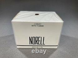 NORELL Elegant Bath Powder Dusting Powder 6.0 oz. By Five Star Fragrance Sealed