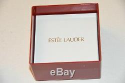 NOS Sealed Vintage Cinnabar By Estee Lauder Perfumed Dusting Powder 3 oz