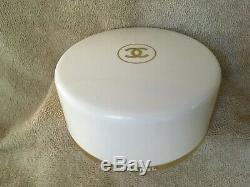 New / Sealed Chanel No 5 8 oz Bath / Body / Dusting Powder By Chanel Free Ship