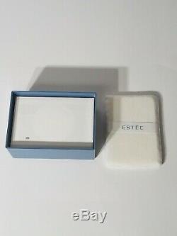 New Sealed ESTEE by Estee Lauder Dusting Perfumed Body Bath Powder 6 oz Retired