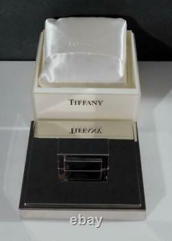 NewithSealed Vintage Tiffany & Co. Perfumed Dusting Powder with Down Puff 5.3 oz