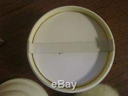 Nina Ricci Coeur Joie Perfumed Dusting Powder Large 8 OZ. Vintage Sealed