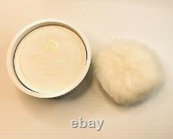 Nina Ricci Farouche Gift Box Vintage Sealed Dusting Powder Perfume Eau Toilette