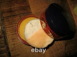 Opium By YSL 2.6 oz 75 g Pressed Perfumed Dusting Powder Brand New RARE