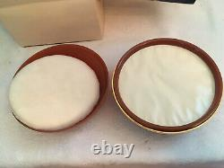 Orig Box 5 oz CALVIN KLEIN Sealed OBSESSION for Women Perfumed Dusting Powder