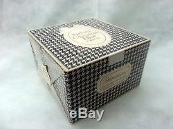 RARE DIORISSIMO Christain Dior 8 oz Perfumed Dusting Powder SEALED Vintage 1950s