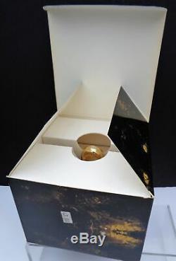 RARE SEALED WITH BOX VAN CLEEF & ARPELS FIRST PERFUMED DUSTING POWDER 5oz