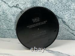 RARE Vtg Lancome Magie Noire Perfumed DUSTING POWDER 6 oz