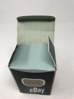 Rare Sealed Estee Lauder Vintage 6 oz Estee Perfumed Body Dusting Powder & Puff