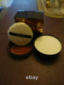 Rare Vintage YSL Opium Perfumed Bath/Dusting Powder 6oz New and Full