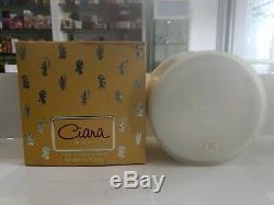 Revlon Ciara Velvet Perfumed Dusting Powder 6 Oz