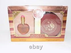 Revlon XIA XIANG. 8 oz. Perfume Cologne Spray & Perfumed Body Dusting Powder SET