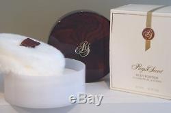 Royal Secret Body Bath Dusting Powder 4oz Five Star Fragrance Women's Perfume