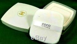 SEALED COCO MADEMOISELLE FRESH Perfumed After Bath Body Dusting Powder 5 oz NEW