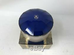 SHALIMAR GUERLAIN Paris 4.4 FL oz / 125 G Perfumed Dusting Powder