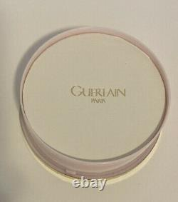 SHALIMAR Vintage Guerlain perfumed bath body dusting powder 2 Oz NEW Sealed
