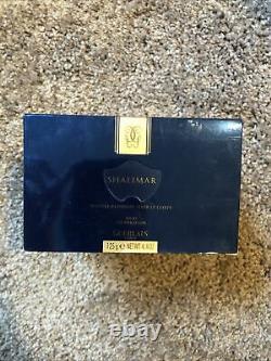 SHALIMAR by GUERLAIN 4.4 FL oz / 125 G Perfumed Dusting Powder