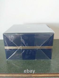 SHALIMAR by GUERLAIN 4.4 FL oz / 125 G Perfumed Dusting Powder NEW Sealed Box