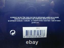 SHALIMAR by GUERLAIN 4.4 FL oz / 125 G Perfumed Dusting Powder NEW- Sealed Box