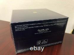 SHALIMAR by GUERLAIN 4.4 FL oz / 125 G Perfumed Dusting Powder Sealed Box