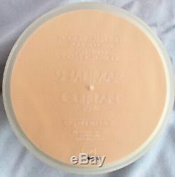 SHALIMAR by GUERLAIN Perfumed Dusting Bath Body Powder 4.4 oz. New Sealed