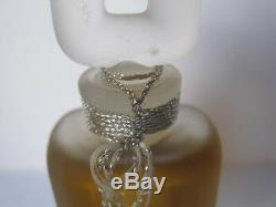 Sealed 0.25 oz Estee Lauder Super Perfume, Estee Body Dusting Powder Vintage