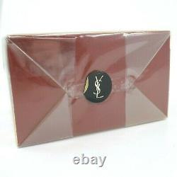 Sealed YSL OPIUM Perfumed Body Dusting Powder 5.2 oz. Yves Saint Laurent