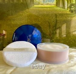 Shalimar 125g Perfumed Dusting Powder by Guerlain