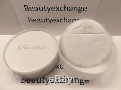 Shalimar Guerlain Perfume Dusting Powder 8 oz Boxed