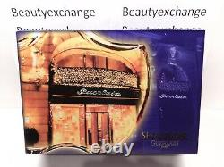 Shalimar Guerlain Perfume EDT Spray Shower Gel Dusting Powder Gift Set Sealed