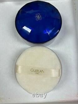Shalimar Guerlain Perfumed Dusting Powder (4.4 oz)