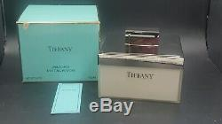 Tiffany & Co. For Women Perfumed Dusting Powder Rare 5.3 oz 150 g