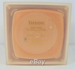 Tiffany & Co for Women Perfumed Dusting Powder 5.3oz/150g NEW With BOX RARE