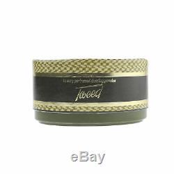 Tweed'Luxury Perfumed' Dusting Powder 2.5oz/70g New In Box