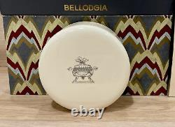 VTG Caron Bellodgia Perfume EDT & Dusting Powder & Stylo Perfume & BodyCream HTF