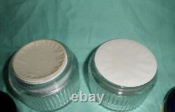Victorias Secret Original VICTORIA Dusting Powder and Perfumed Cream Sealed NOS