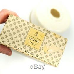 Vintage 60s Guerlain Mitsouko Sealed Perfumed Bath Dusting Powder 8 oz RARE
