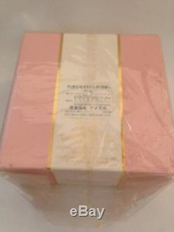 Vintage 70s 80s DIORISSIMO Christian Dior Perfumed Dusting Powder 4oz NEW IN BOX