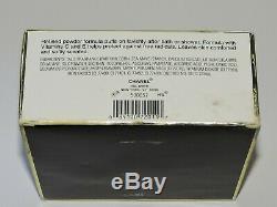 Vintage CHANEL NO 5 After Bath Dusting Powder NEW in box 5 OZ Discontinued
