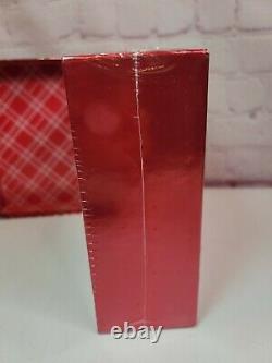 Vintage CINNABAR ESTEE LAUDER Eau de Parfum 1.7 oz DUSTING POWDER 3 oz SEALED