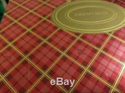 Vintage CINNABAR ESTEE LAUDER Eau de Parfum 1.7 oz DUSTING POWDER 3 oz gift set
