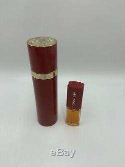 Vintage CINNABAR Perfumed Dusting Powder 2.5oz Estee Lauder. 25 Fragrance Spray